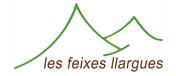 Les Feixes LLargues – Bolvir de Cerdanya – La Cerdanya – Pirineus Logo